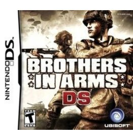 Nintendo Brothers in Arms DS - Nintendo DS