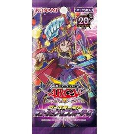 Konami YUGIOH - Fusion Enforcers - Booster