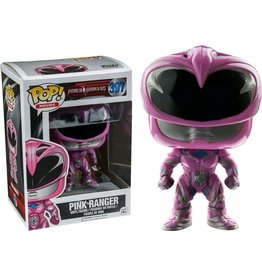 Funko Pop! Movies - Power Rangers - Pink Ranger 397