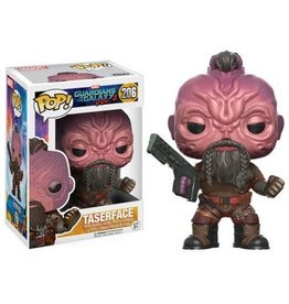 Funko Pop! Guardians of the Galaxy Vol.2 - Taserface 206