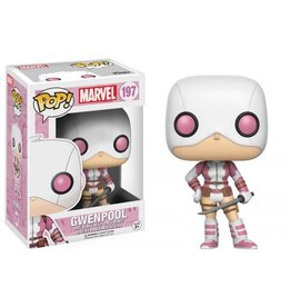 Funko Pop! Marvel - Gwenpool 197