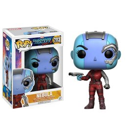 Funko Pop! Guardian of the Galaxy Vol.2 - Nebula 203