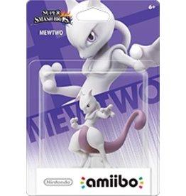 Nintendo Nintendo - Amiibo - Mewtwo