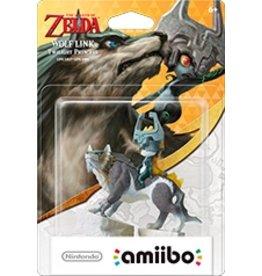 Nintendo Nintendo - Amiibo - Wolf Link