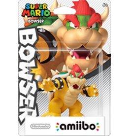 Nintendo Nintendo - Amiibo - Bowser - Mario Series