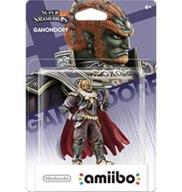 Nintendo Nintendo - Amiibo - Ganondorf
