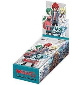 Bushiroad Vanguard - G-CHB01 - Try3 Next - Booster Box