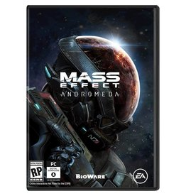 EA Mass Effect Andromeda - PS4 - NEW