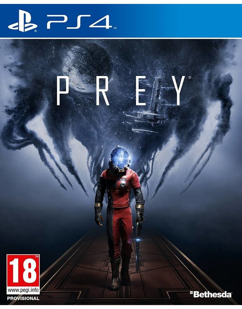 Bethesda Prey - PS4 (Pre-Order)