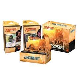 Wizards of The Coast Magic the Gathering - Amonkhet Combo (Pre-Sale)