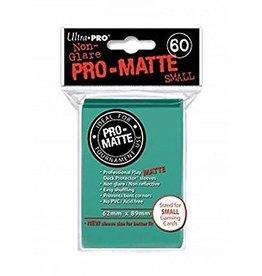 Ultra Pro Ultra Pro - Card Protector Small - Matte Aqua