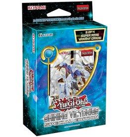 Konami YUGIOH - Shining Victories Special Edition