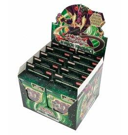 Konami YUGIOH - Invasion: Vengeance Special Edition Box