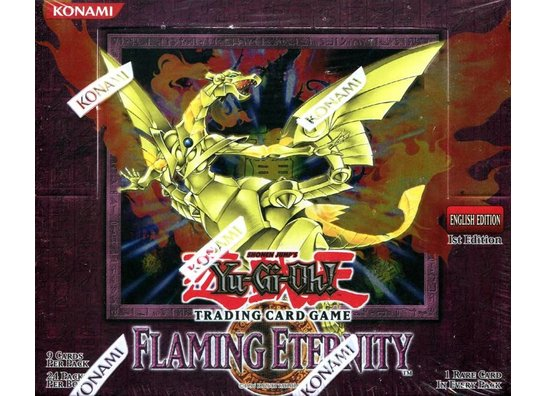 Flaming Eternity - FET