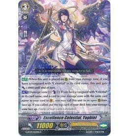 Bushiroad Excellence Celestial, Yophiel - G-BT09/023 - R