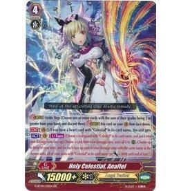 Bushiroad Holy Celestial, Anafiel - G-BT09/011 - RR