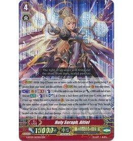 Bushiroad Holy Seraph, Altiel - G-BT09/003 - RRR