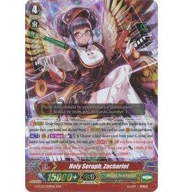 Bushiroad Holy Seraph, Zachariel - G-FC03/009 - RRR