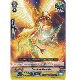 Bushiroad Teardrop Phoenix - G-BT09/053 - C