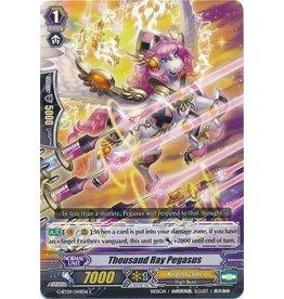 Bushiroad Thousand Ray Pegasus - G-BT09/049 - C