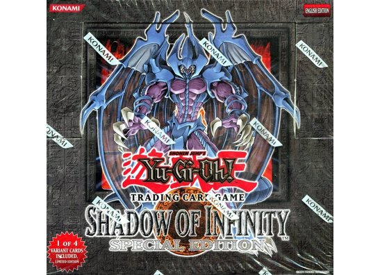 Shadow of Infinity - SOI