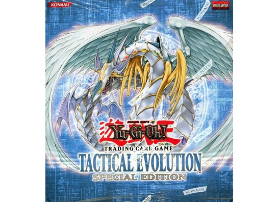 Tactical Evolution - TAEV