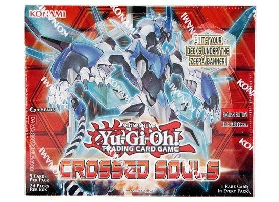 Crossed Souls - CROS