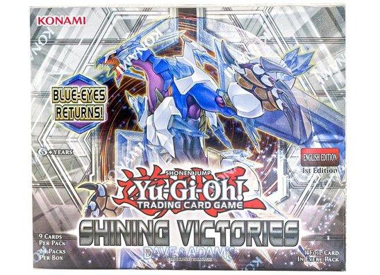 Shining Victories - SHVI