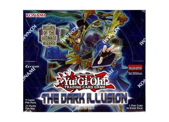The Dark Illusion - TDIL