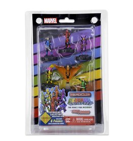 WizK!ds Heroclix - Marvel - Deadpool The Merc For Money - Fast Forces