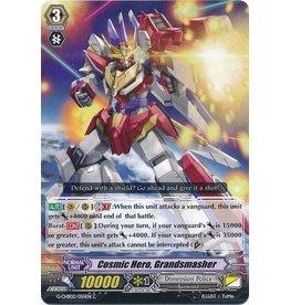 Bushiroad Cosmic Hero, Grandsmasher - G-CHB02/055 - C