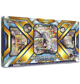 Pokemon Pokemon - Mega Shapedo EX Premium Collection