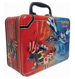 Pokemon Pokemon - Collector Chest Tin 2017