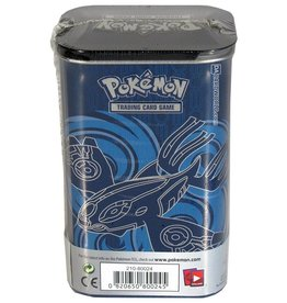 Pokemon Pokemon - Elite Trainer Tin Deck shield 2015