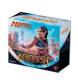 Wizards of The Coast Magic The Gathering - Kaladesh Bundle