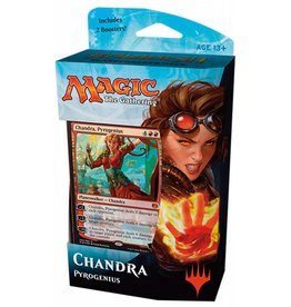 Wizards of The Coast Magic The Gathering - Kaladesh Planeswalker Deck - Chandra