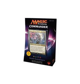 Wizards of The Coast Magic the Gathering - Commander 2016 Deck - Invent Superiority