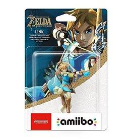 Nintendo Nintendo - Amiibo - Link Archer