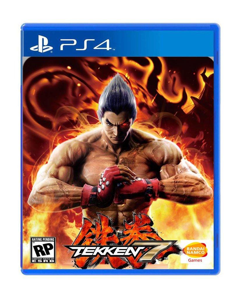 Bandai Namco Tekken 7 - PS4 - (PRE-ORDER)