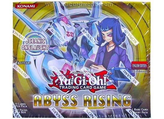 Abyss Rising -ABYR