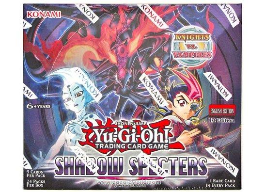 Shadow Specters - SHSP