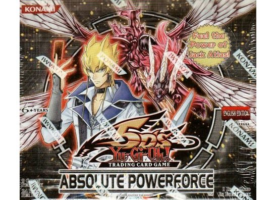 Absolute Powerforce - ABPF