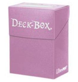 Ultra Pro Ultra Pro - Deck Box - Pink