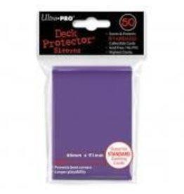 Ultra Pro Ultra Pro - Card Protector Standard - Purple