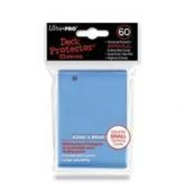 Ultra Pro Ultra Pro - Card Protector Small - Light Blue
