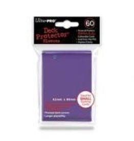 Ultra Pro Ultra Pro - Card Protector Small - Purple