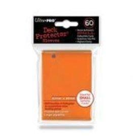 Ultra Pro Ultra Pro - Card Protector Small - Orange