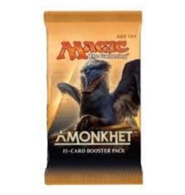 Wizards of The Coast Magic The Gathering - Amonkhet - Booster
