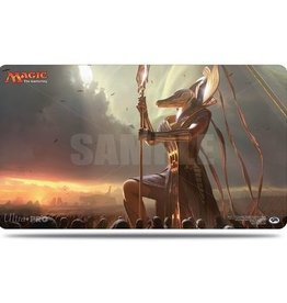 Ultra Pro Magic The Gathering - Amonkhet Playmat - V5