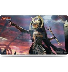 Wizards of The Coast Magic The Gathering - Amonkhet Playmat - Hazoret